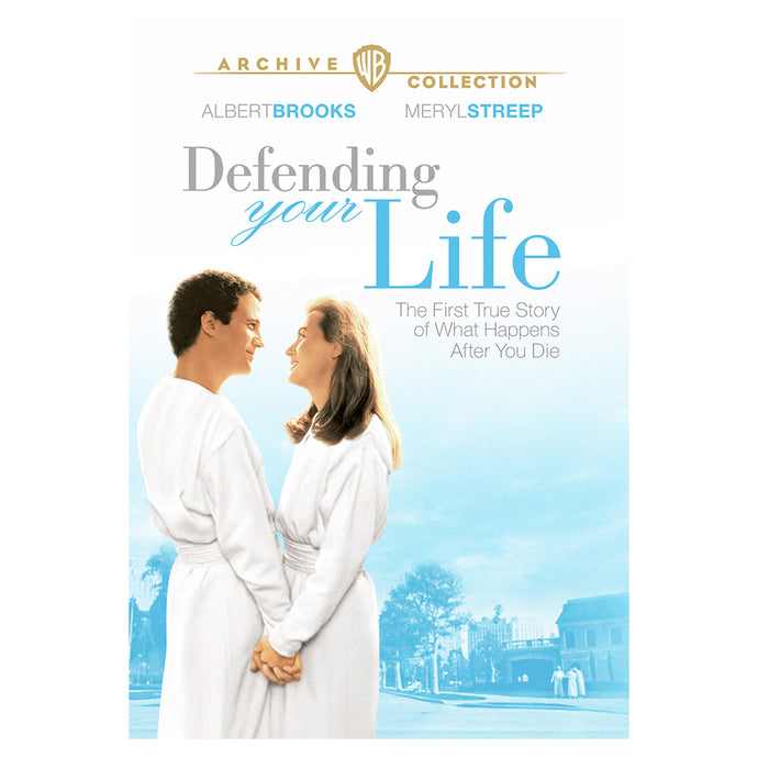 Defending Your Life (DVD)