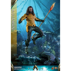 Additional image of Aquaman Movie 1/6 Scale Figure