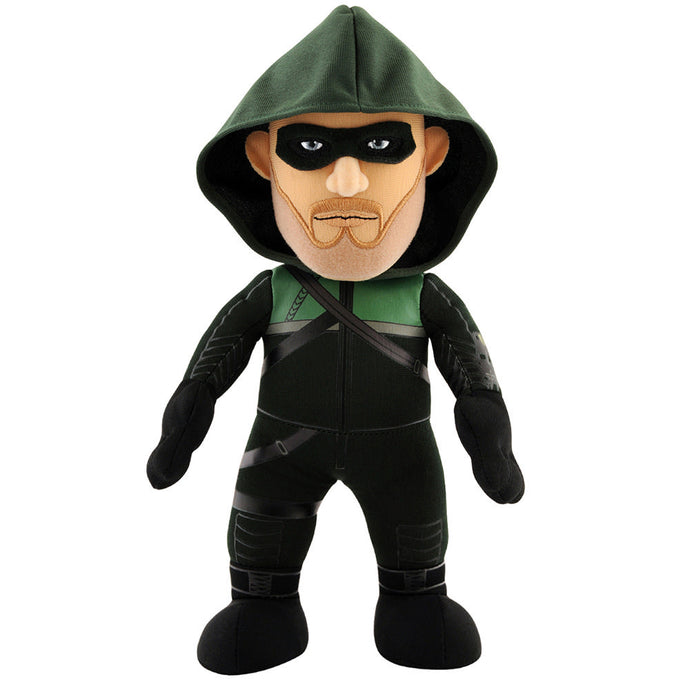 Arrow TV Series Hooded Arrow Plush