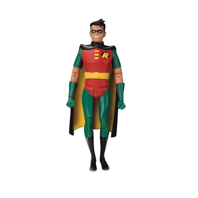 Batman: The Adventures Continue Robin Action Figure