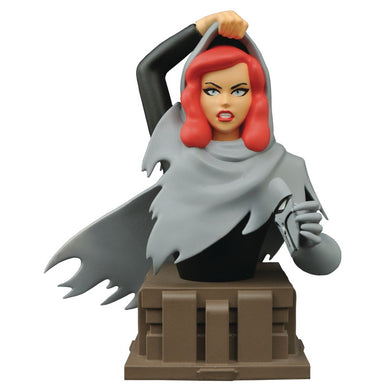 Batman: Mask of the Phantasm - The Phantasm (Unmasked) Bust