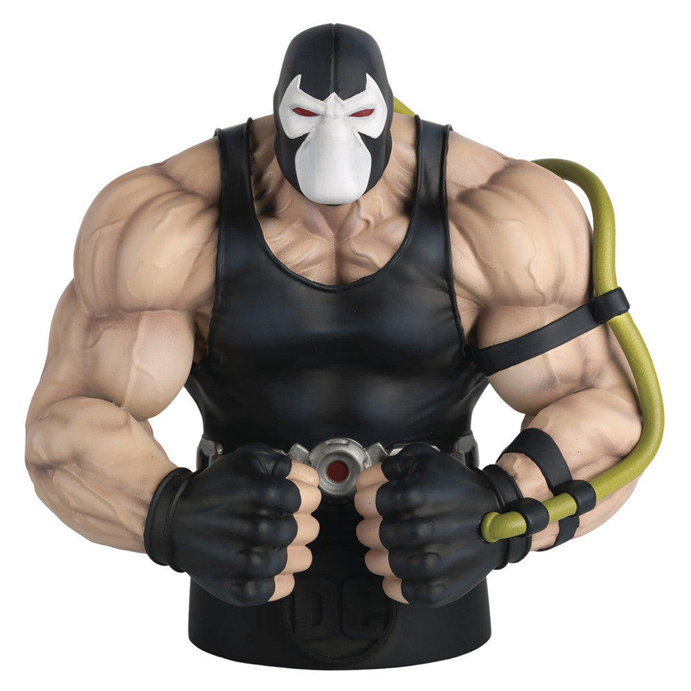 DC Universe Collector's Bust #22: Bane