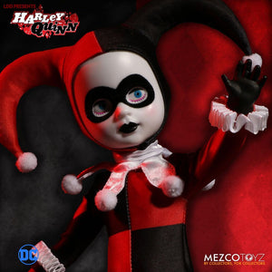 Additional image of Living Dead Dolls Classic Harley Quinn