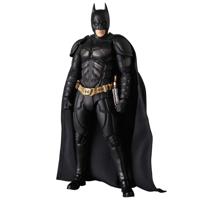 The Dark Knight Rises Batman (Ver. 3.0) MAFEX Action Figure