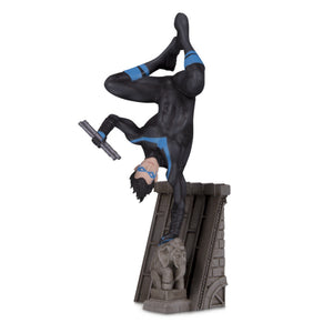 Bat-Family Nightwing Multi-Part Statue
