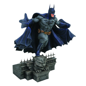 Additional image of DC Gallery Batman (Comic) Statue