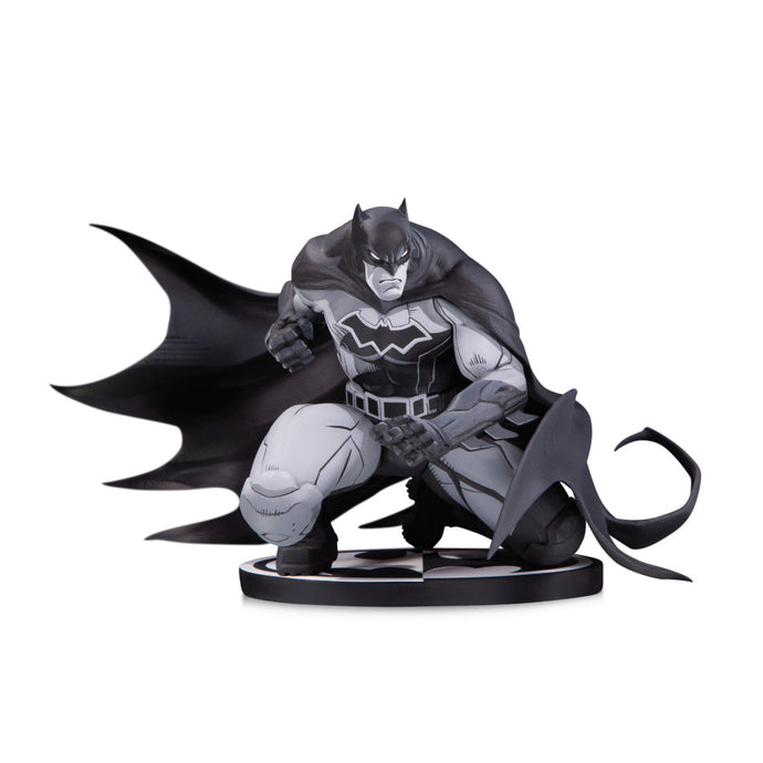 Batman Black & White Batman by Joe Madureira Statue