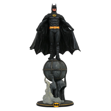 DC Movie Gallery Batman (1989) Statue