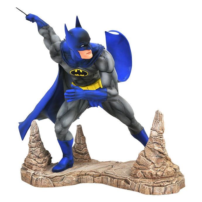 DC Comic Gallery Batman (Classic) Statue