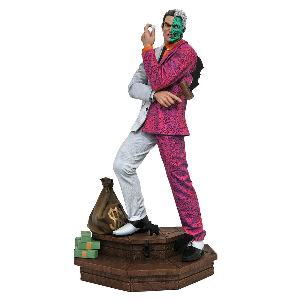 DC Comic Gallery Two-Face Statue