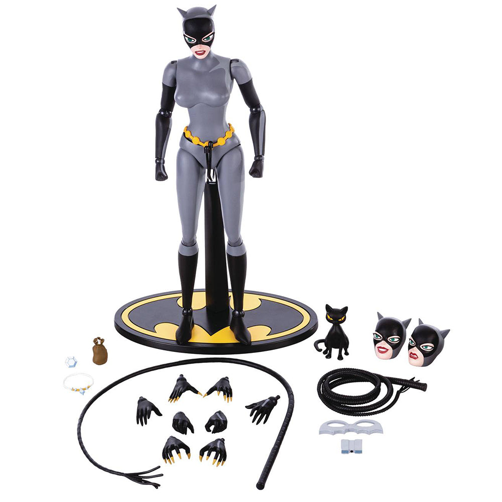 Catwoman 1/6 Scale Figure from Batman: The Animated Series