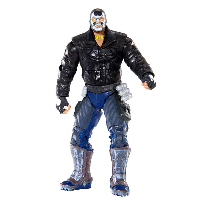 Multiverse Batman Arkham Origins Bane Action Figure