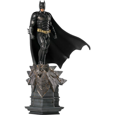 The Dark Knight Batman Deluxe Art Scale 1/10 Statue