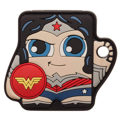 Wonder Woman Foundmi 2.0 Personal Bluetooth Tracker