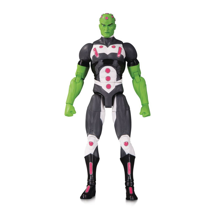 DC Essentials Brainiac Action Figure