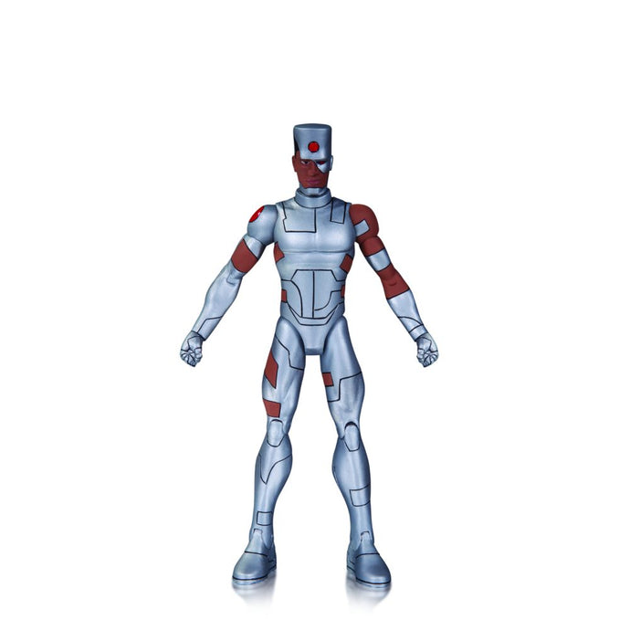 Teen Titans Earth One Cyborg Action Figure