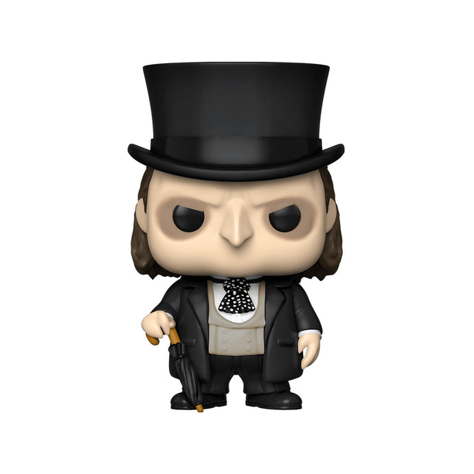 The Penguin Funko Pop! Heroes Vinyl Figure from Batman Returns
