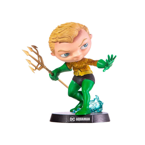 Aquaman Mini Co. Figure
