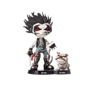 Lobo and Dawg Mini Co. Figure