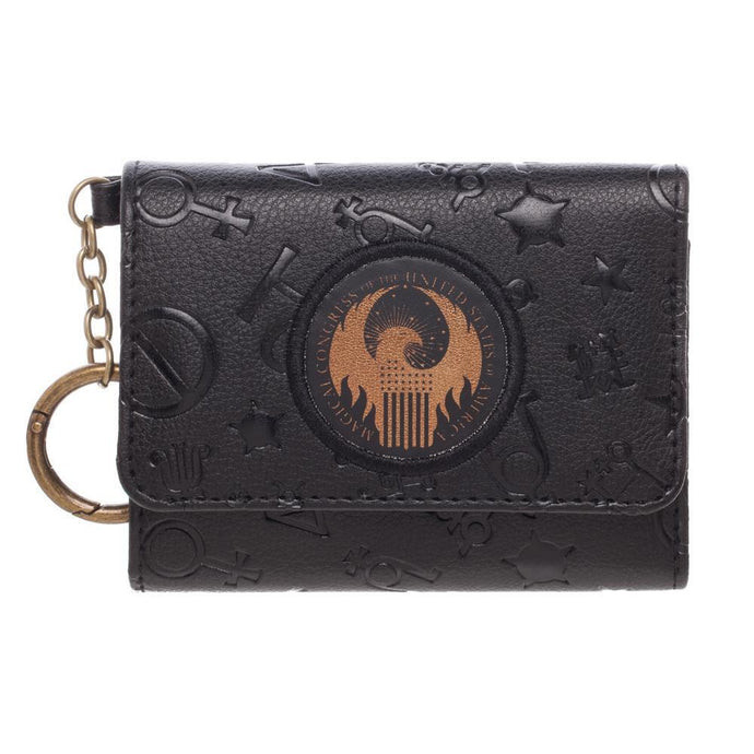 FANTASTIC BEASTS AND WHERE TO FIND THEM™ Trifold Wallet