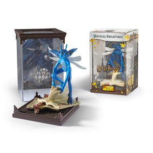 Harry Potter Magical Creatures No. 15 - Cornish Pixie Figure
