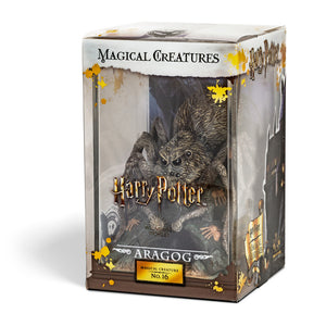 Harry Potter Magical Creatures No. 16 - Aragog Figure