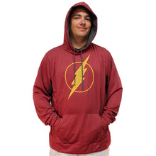 The Flash Poly Fleece Hoodie