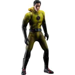 The Flash TV Series Reverse-Flash 1/12 Scale Action Figure