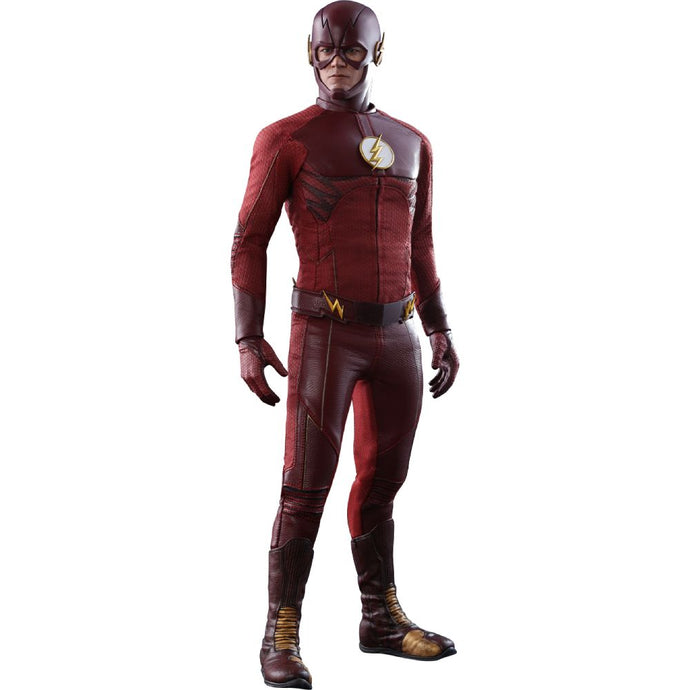 The Flash 1/6 Scale Figure from The Flash TV Series