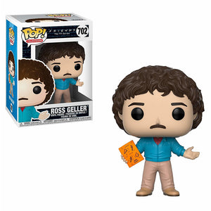 Friends Ross Geller ('80s) Pop! Vinyl Figure