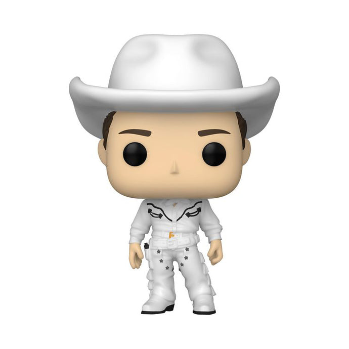 Friends Cowboy Joey Funko Pop! Vinyl Figure