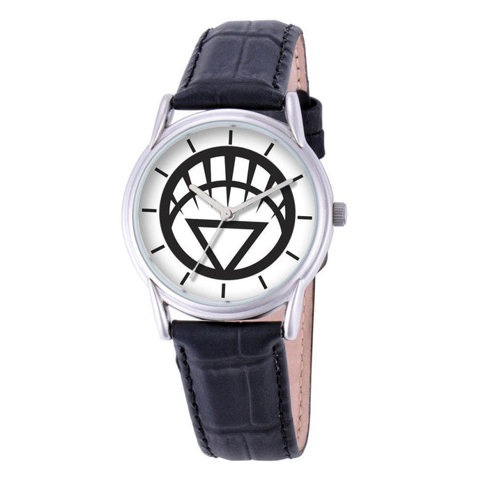 White Lantern Logo Watch