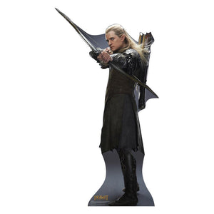 The Hobbit: The Desolation of Smaug LEGOLAS GREENLEAF™ Standee