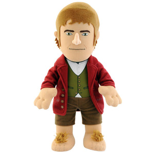 The Hobbit: The Battle of the Five Armies Bilbo Baggins Plush