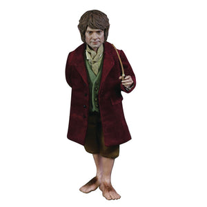 The Hobbit: An Unexpected Journey Bilbo Baggins 1/6 Scale Figure