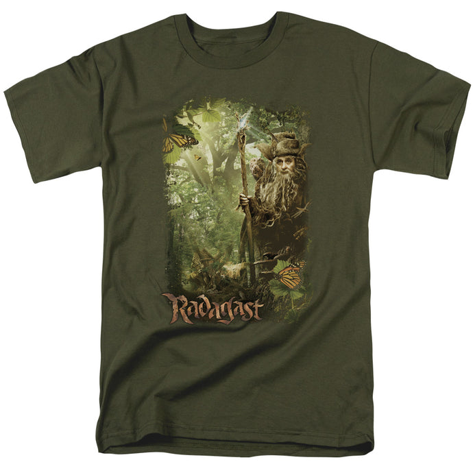 The Hobbit: An Unexpected Journey In the Woods T-shirt
