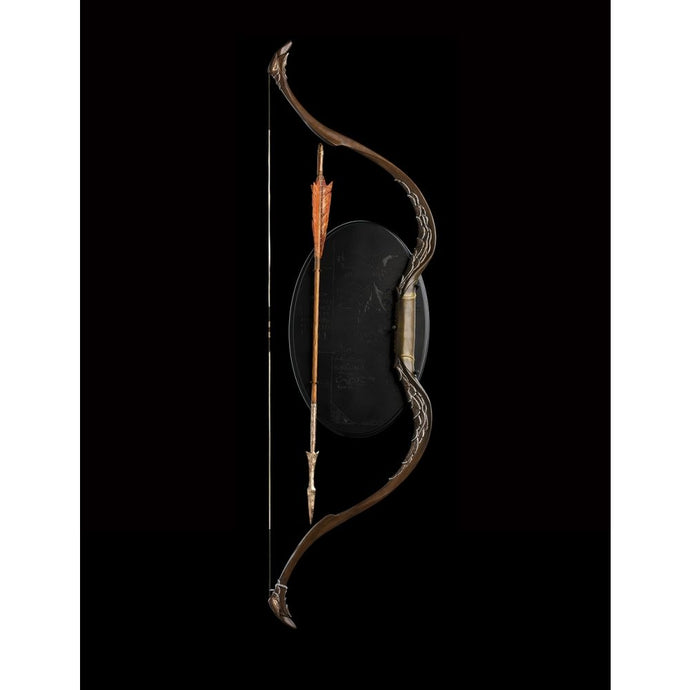 The Hobbit: The Desolation of Smaug Bow and Arrow of Tauriel