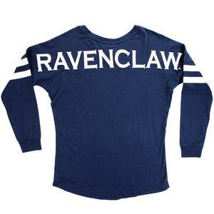 Harry Potter Ravenclaw Long-Sleeve T-shirt