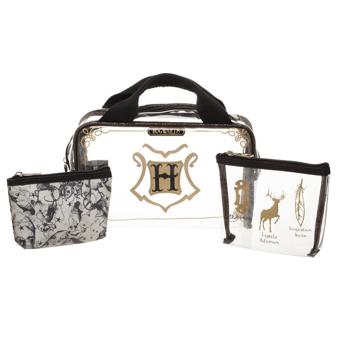 Harry Potter 3 Piece Travel Set