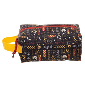 Harry Potter Sublimated Toiletry Bag