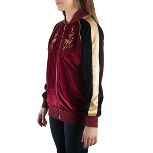 Harry Potter Magical Creatures Juniors Bomber Jacket