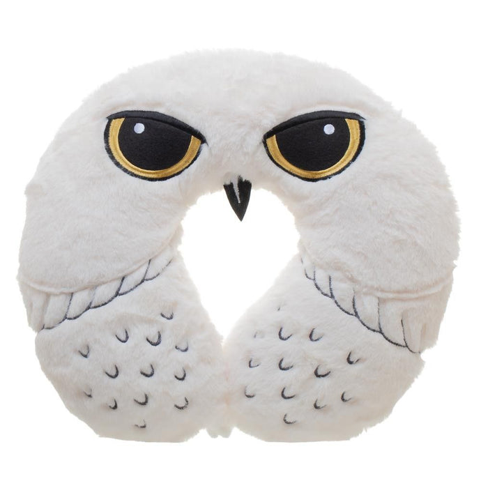 Harry Potter Hedwig Travel Neck Pillow