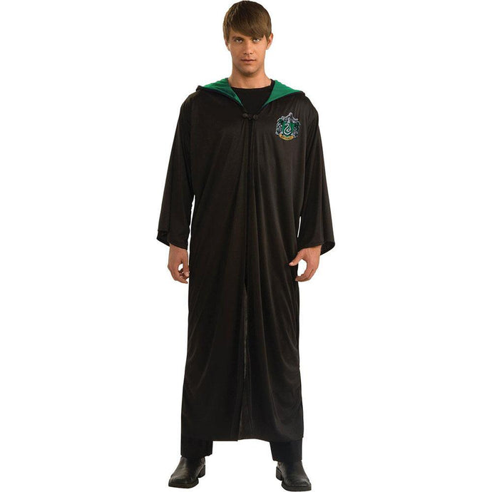 Slytherin Adult Robe