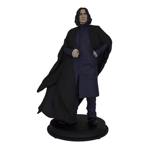 Harry Potter and The Half-Blood Prince Severus Snape Statue