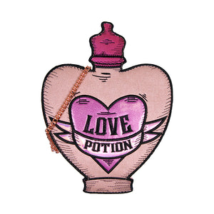Harry Potter Love Potion Crossbody Bag by Danielle Nicole