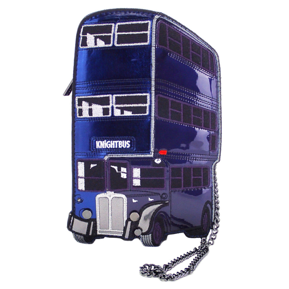 Harry Potter Night Bus Crossbody Bag by Danielle Nicole