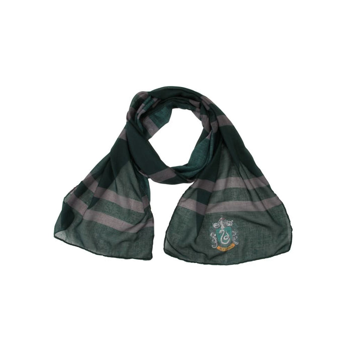 Harry Potter Slytherin Lightweight Scarf