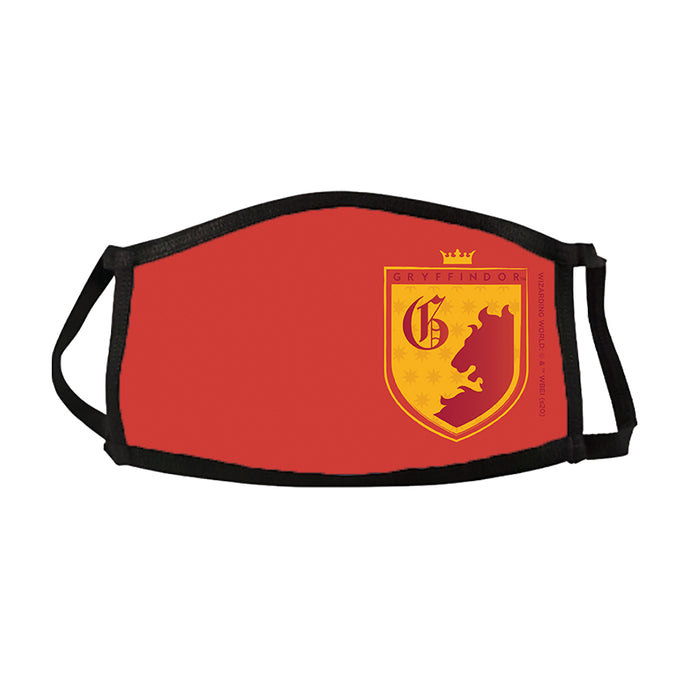 Gryffindor House Pride Face Mask
