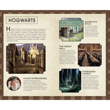 Additional image of Harry Potter Hogwarts Hardcover Ruled Journal