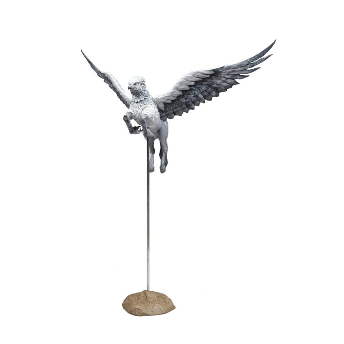 Buckbeak Deluxe Figure from Harry Potter and the Prisoner of Azkaban